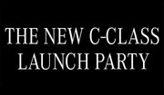 New C-Class Launch Party